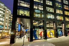 google hq dublin inside the epic google dublin cus office snapshots