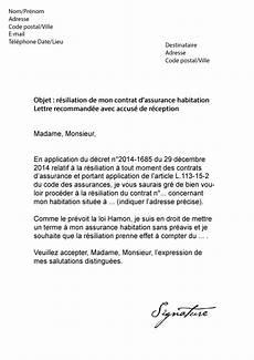 lettre de résiliation assurance voiture lettre pour resilier contrat assurance auto exemple lettre de r 233 siliation mutuelle moto bip