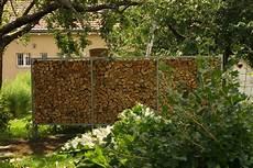 Origineller Sichtschutz Selber Machen Haus Design Ideen
