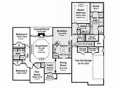 european house plans with walkout basement european style house plan 3 beds 2 5 baths 2419 sq ft