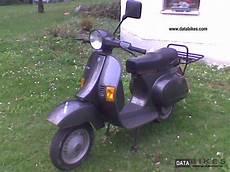 1988 Vespa Px 50