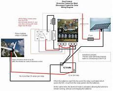 40a wind solar charge controller diversion regulator ebay
