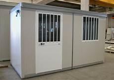 uffici da cantiere usati monoblocco special cm 400x200xh240 novobox home
