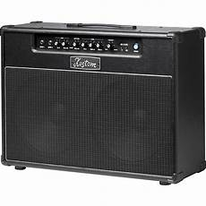 2x12 guitar kustom kg212fx 30w 2x12 guitar combo with digital effects musician s friend