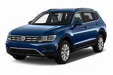 2019 Volkswagen Tiguan Overview Msn Autos