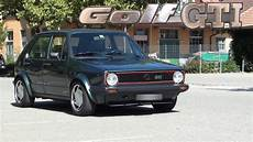 golf 1 gti swiss car reviews 1983 vw golf mk 1 gti