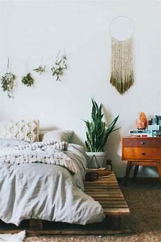 inspiration une chambre dans le style jungle