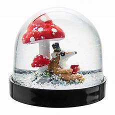 Vinter 2018 Snow Globe Ikea