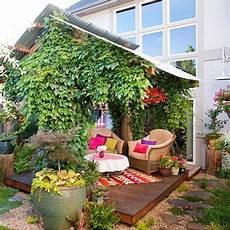 Sehr Kleiner Garten Ideen - 1001 gartenideen f 252 r kleine g 228 rten tolle designvorschl 228 ge