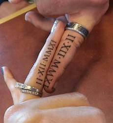 15 best images about wedding band tattoo pinterest initials tree of life tattoos and couple