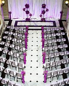 73 best images about black white purple wedding on