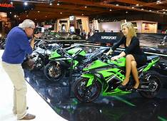 Highlights Of European Motor Show Brussels 20142