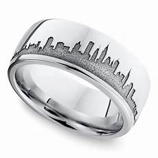 wedding rings in nyc new unique men s wedding rings the brilliance com blog