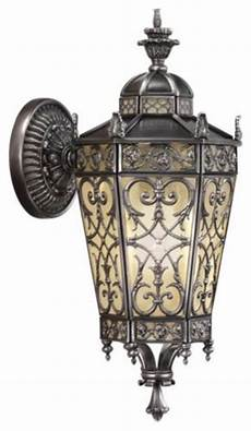 conservatory no 424281 wall sconce by fine art ls traditional outdoor lighting by lumens
