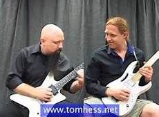 Guitar Lessons Tom Hess The Best Way To Learn To