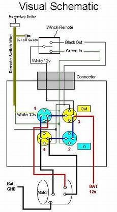 i need a wiring schematic a warn m8000 winch