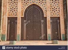 casablanca design bilder morocco casablanca big mosque ii stock photos morocco