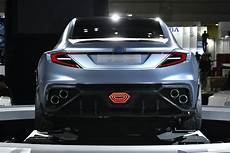 2020 subaru wrx sti concept new platform engine best