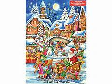 12 Food Drink Advent Calendars Counting To A