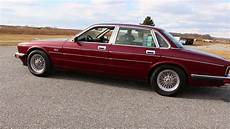 jaguar vanden plas for sale 1990 jaguar xj vanden plas for sale