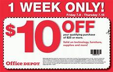 Office Depot Coupons Discounts by New Office Depot Coupons Coupon Codes