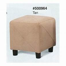Ottomans And Footstools by Cheap Ottomans And Footstools Rating Review Microfiber