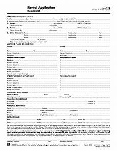 rental application ontario fill out and sign printable pdf template signnow