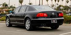 2004 Volkswagen Phaeton W12 For Sale 12 Cylinder