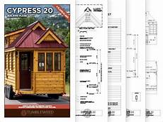 tumbleweed house plans free tumbleweed tiny house cypress 20 plans tiny house for us