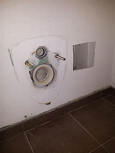 fuite 233 vacuation wc suspendu
