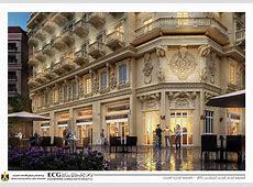 Egypt Reveals Plans for French Inspired Garden City in New