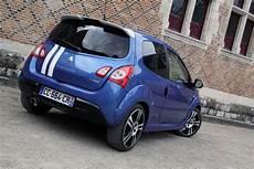 Essai Renault Twingo Rs Gordini Motorlegend