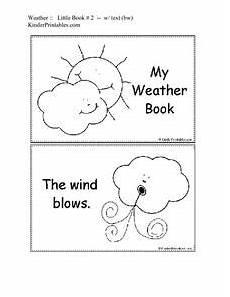 free printable weather worksheets for 1st grade 14723 my weather book worksheet for kindergarten lesson planet