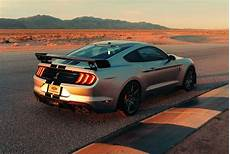 2020 ford mustang shelby gt500 limited to 5 000 units