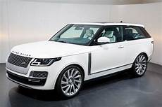new range rover sv coupe news pictures specs prices by car magazine