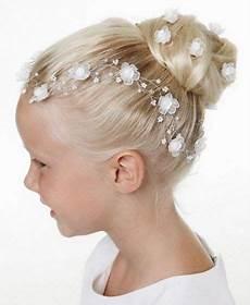 Kommunion Frisuren Für Mädchen - frisur f 252 r kommunion kommunion kommunion frisuren