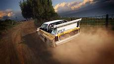 dirt rallye 2 dirt rally 2 announced for 2019 rock paper shotgun