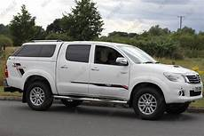 Toyota Hilux Hardtop Canopy Alpha Type E Top With