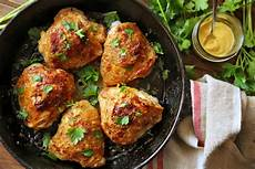 deviled chicken thighs recipe nyt cooking