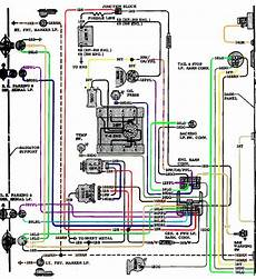 1971 Chevelle Wiring Harness Wiring Diagram