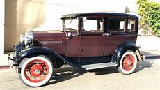ford model a 1930 ford model a town sedan f49 1 dallas 2016