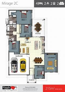 house plans townsville townsville builder 4 bedroom house floor plan design