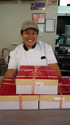 Kitchen Helper In Quezon City by Occasions Of Cheesecakes By Chef Rizza