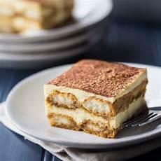 classic tiramisu recipe fluffy rich irresistible