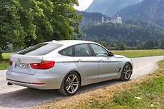 Road Trip 2015 Bmw 328i Gt In Germany Autos Ca