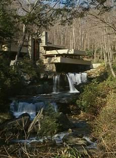 Organische Architektur Frank Lloyd Wright
