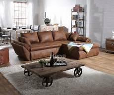 couch braun couch loana braun 275x185 cm ecksofa schlaffunktion