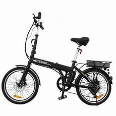 Folding Electric Bike 20 Inch Shuangye Ebike