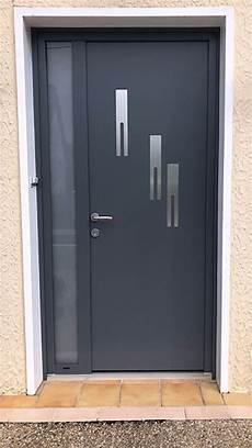 porte en aluminium porte d entr 233 e aluminium bretagne d 233 couvrez nos portes d
