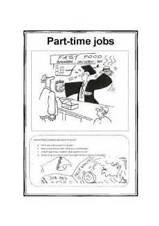 part time worksheets 3051 part time warmup activity esl worksheet by sakhou